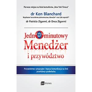 Jednominutowy-menedżer-i-przywództwo-Dr.-Ken-Blanch